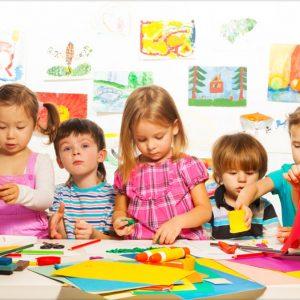 Предучилищна група към Българското училище – UPDATE